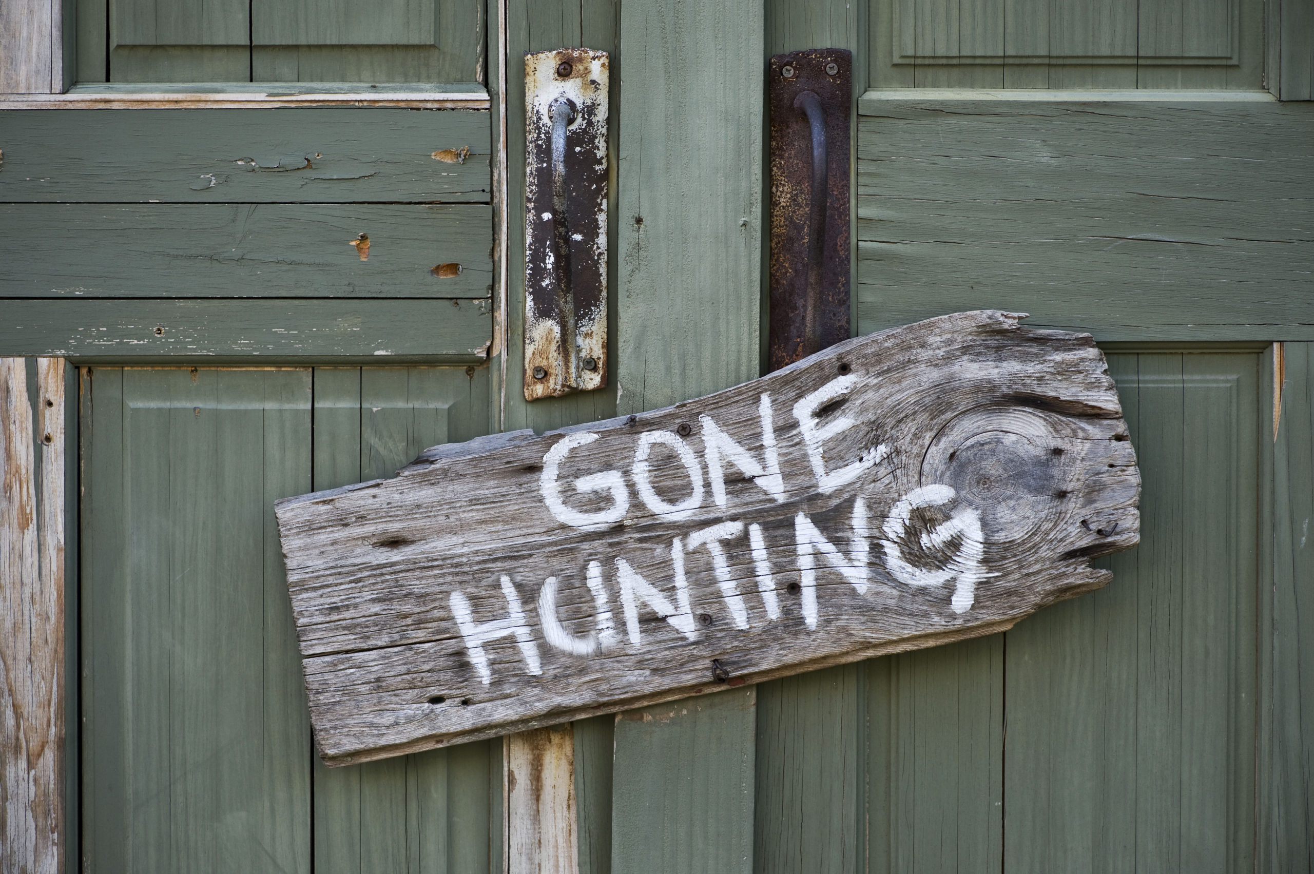 Hunting Property