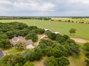 Ranch for sale in texas