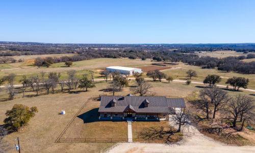 Horse Training Property For Sale