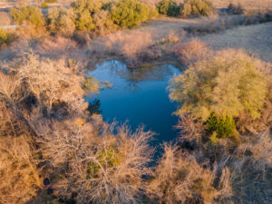 Water Rights in Texas